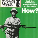 History Of The Second World War Number 31 Purnell's Corregidor