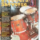 Drummers Showcase 1999 Edition Catalog Lentine's