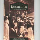 Images Of America Rochester Neighborhoods New York by Husted & Naparsteck 0738504106