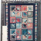 Quilter's Newsletter Magazine September 1984 Issue 165 Not PDF