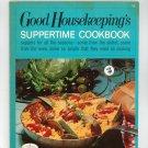 Good Housekeeping's Suppertime Cookbook 12 1967
