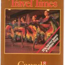 Vintage Travel Times Spring 1979 Canada