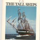 The Tall Ships Lake Ontario Rendezvous 1984 Souvenir
