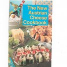 The New Austrian Cheese Cookbook