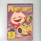 Lot Of 2 Humpty Dumpty's Magazines Vintage March & April 1960