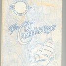 The Cruise 1950 Yearbook U.S. Naval School Academy & College Preparatory