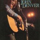 An Evening With John Denver  Cherry Lane Music 0895240521