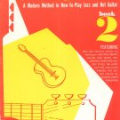 Mickey Baker's Jazz Guitar Book 2 Lewis Music Publishing