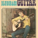 Authentic Bluegrass Guitar Tommy Flint Mel BAy Publications