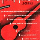 You Can Play The Ukulele Don Ball Associated Music Publishers