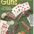 Vintage Guns Magazine June 1962 Hunt In Hawaii Not PDF