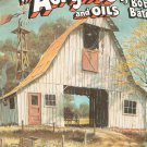 More Adventures In Acrylics And Oils Bob Bates Walter Foster 200