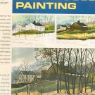 The Art Of Watercolor Painting Grumbacher Library B 374