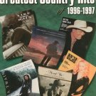 Greatest Country Hits Of 1996 - 1997 Piano Vocal Chords Music Warner Brothers 1576238695