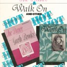 The Dance & Walk On And Other Hot Country Singles Piano Vocal Chords Belwin