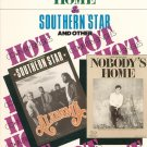 Nobody's Home & Southern Star And Other Hot Country Singles Piano Vocal  Belwin