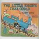 The Little Engine That Could Watty Piper Platt & Munk Classic Complete Original Edition