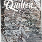 American Quilter Magazine Winter 1996 Not PDF