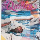 American Quilter Magazine Spring 1995 Not PDF