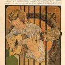 Music For Classic Guitar Volume 59 Harvey Vinson Music For Millions 0825640598