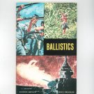 Ballistics Vintage Science Service Program Doubleday