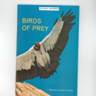 Birds Of Prey Vintage Science Program National Audubon Society Doubleday