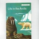 Life In The Arctic Vintage Science Program National Audubon Society Doubleday