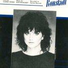 What's  New ? Sheet Music Linda Ronstadt Warner Bros.