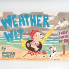 Weather Wit by Norman Dvoskin  1994