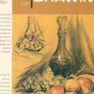Vintage The Art Of Drawing The Grumbacher Library B-377