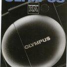 Olympus XA XA2 Camera Sales Brochure / Catalog