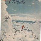 Friends Magazine February 1968 Chevrolet El Camino Impala Chevelle Camaro Corvette