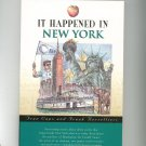 It Happened In New York Capo & Borzellieri 1560448997