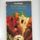 Van De Kamp's Fresh N Easy Fish Cookbook