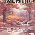 Vintage Painting Water And Weather Charles Cochrane Walter Foster 155 Art