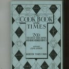Vintage The Cookbook Of The Times Rochester Times Union Regional Jane Joyce New York