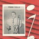 The Famous 12th Street Rag Vintage Sheet Music Bowman Shapiro Hunt Piano Solo War Bonds