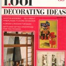 1001 Decorating Ideas Book 27 Vintage Conso What Is Modern? 1968
