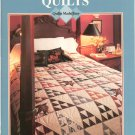 Quick Triangle Quilts Quilts Made Easy 0848712803 Designs Patterns Techniques