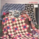 Quilts In A Hurry by Rita Weiss American School Of Needlework