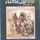 Alma Lynne Designs Family Folk
