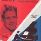 The Song Without A Name Fox Trot Song Russell Sheet Music Feist Vintage