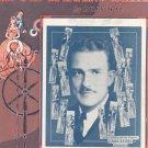 The Old Spinning Wheel Hill Sheet Music Shapiro Vintage