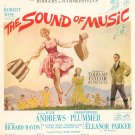 Maria The Sound Of Music Rodgers Hammerstein Sheet Music Williamson Vintage