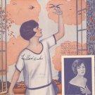 Follow The Swallow Dixon Henderson Eileen Van Biene On Cover Sheet Music Remick Vintage