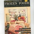 Ann MacGregor's Cookbook For Frozen Foods 200 Recipes Vintage Maco