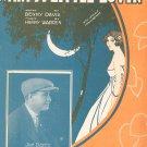 Want A Little Lovin Joe Darcy On Cover Davis Warren Sheet Music Bourne Vintage
