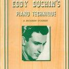 Vintage Eddy Duchin's Piano Technique A Modern Course Book II