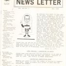 Marquetry Society Of America News Letter May 1985 Not PDF Patterns Artistry In Wood
