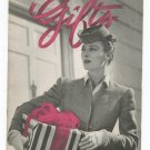 Vintage Crochet Your Gifts Book 212 Spool Cotton